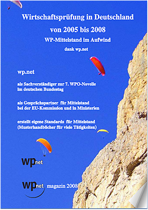 wp.net Magazin 2008