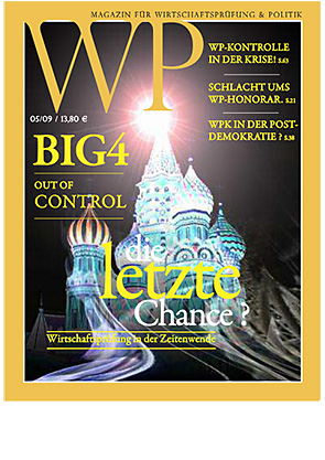 wp.net Magazin 2009